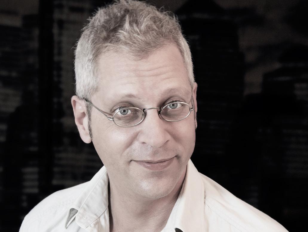 Image of Martin Stellar